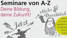 Bildungsseite der ver.di Jugend Berlin-Brandenburg